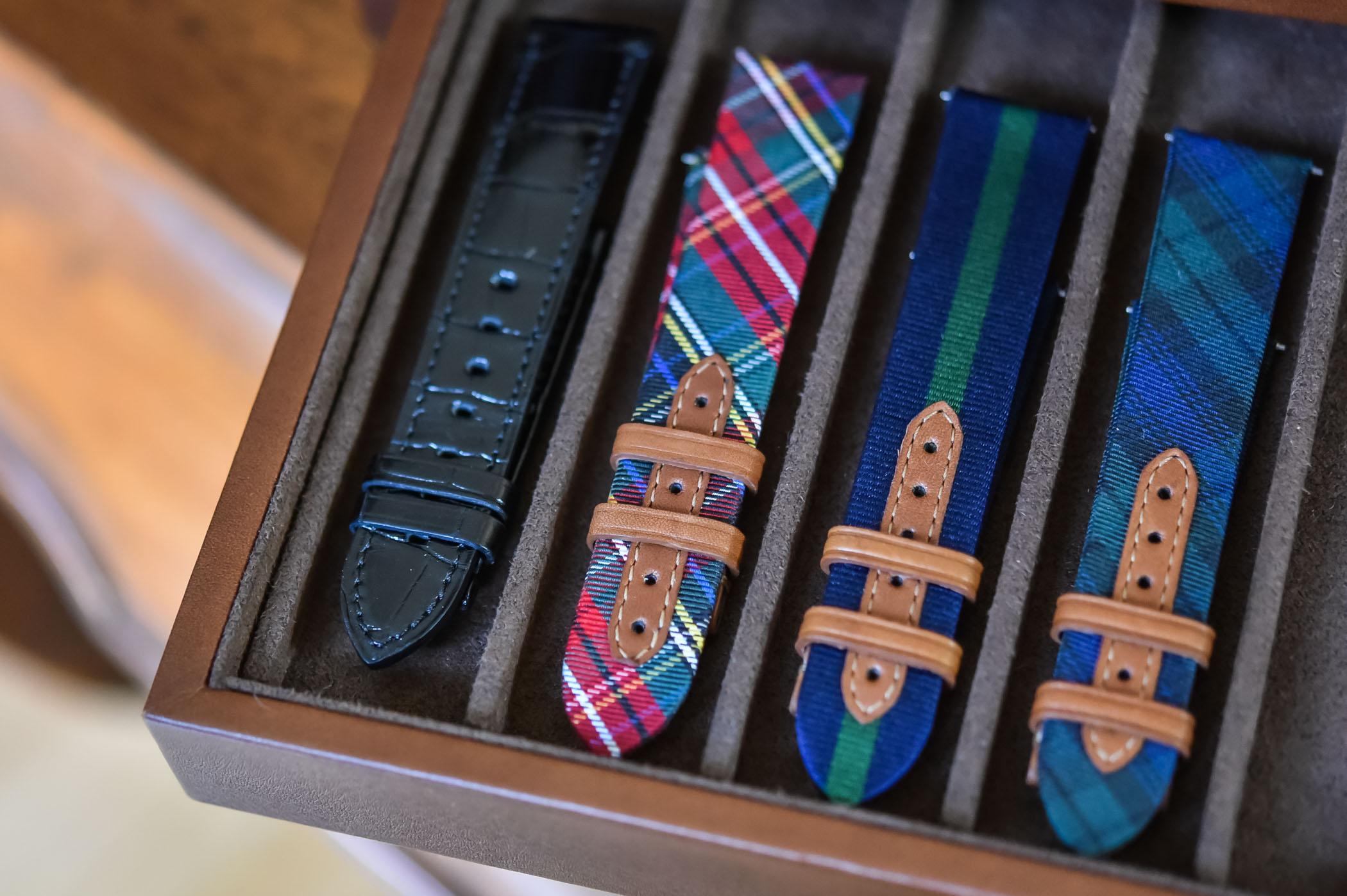 2020 Ralph Lauren Polo Watch Collection