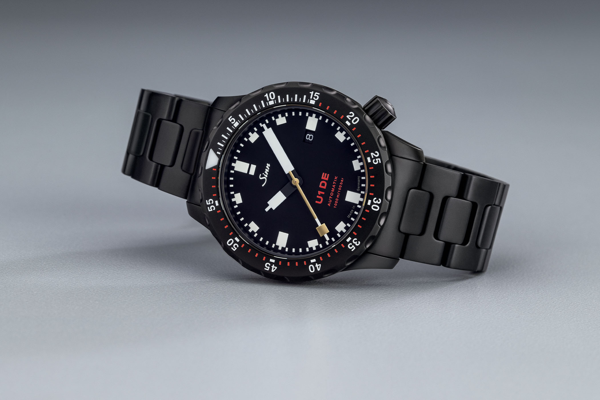 Sinn U1 DE Limited Edition