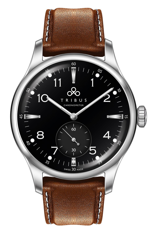 Tribus TRI-01 Small Second chronometer - 2