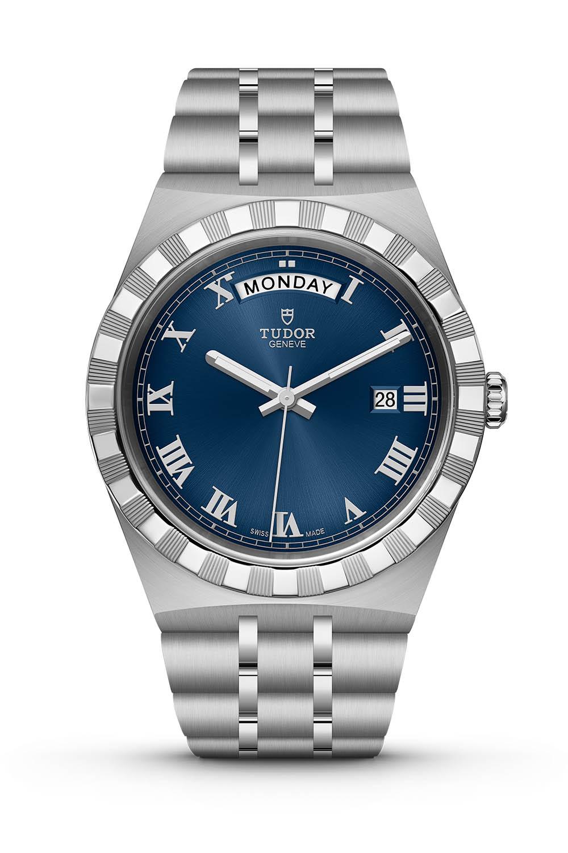 Tudor Royal Collection 2020