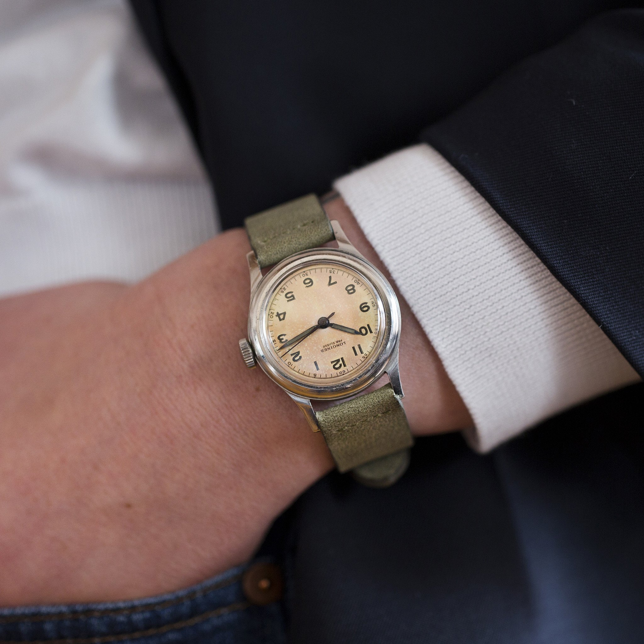Image by Hodinkee Shop