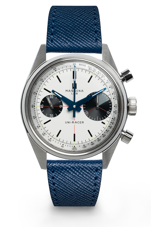 Massena LAB Uni-Racer Chronograph - 1