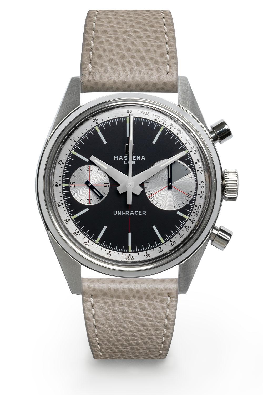 Massena LAB Uni-Racer Chronograph - 2