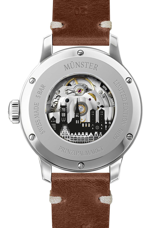 MeisterSinger City Edition 2020 - 4