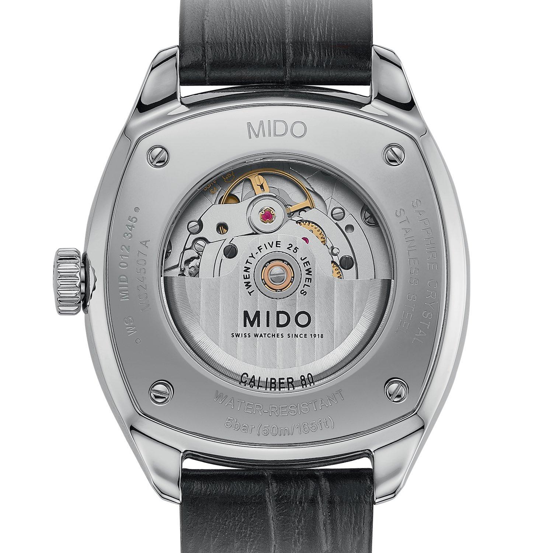 Mido Belluna Royal Gent Collection 2020
