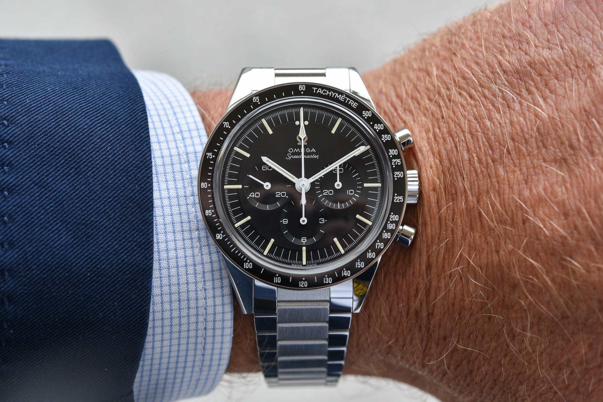 Top 10 Chronographs of 2020 by MONOCHROME - Buying Guide