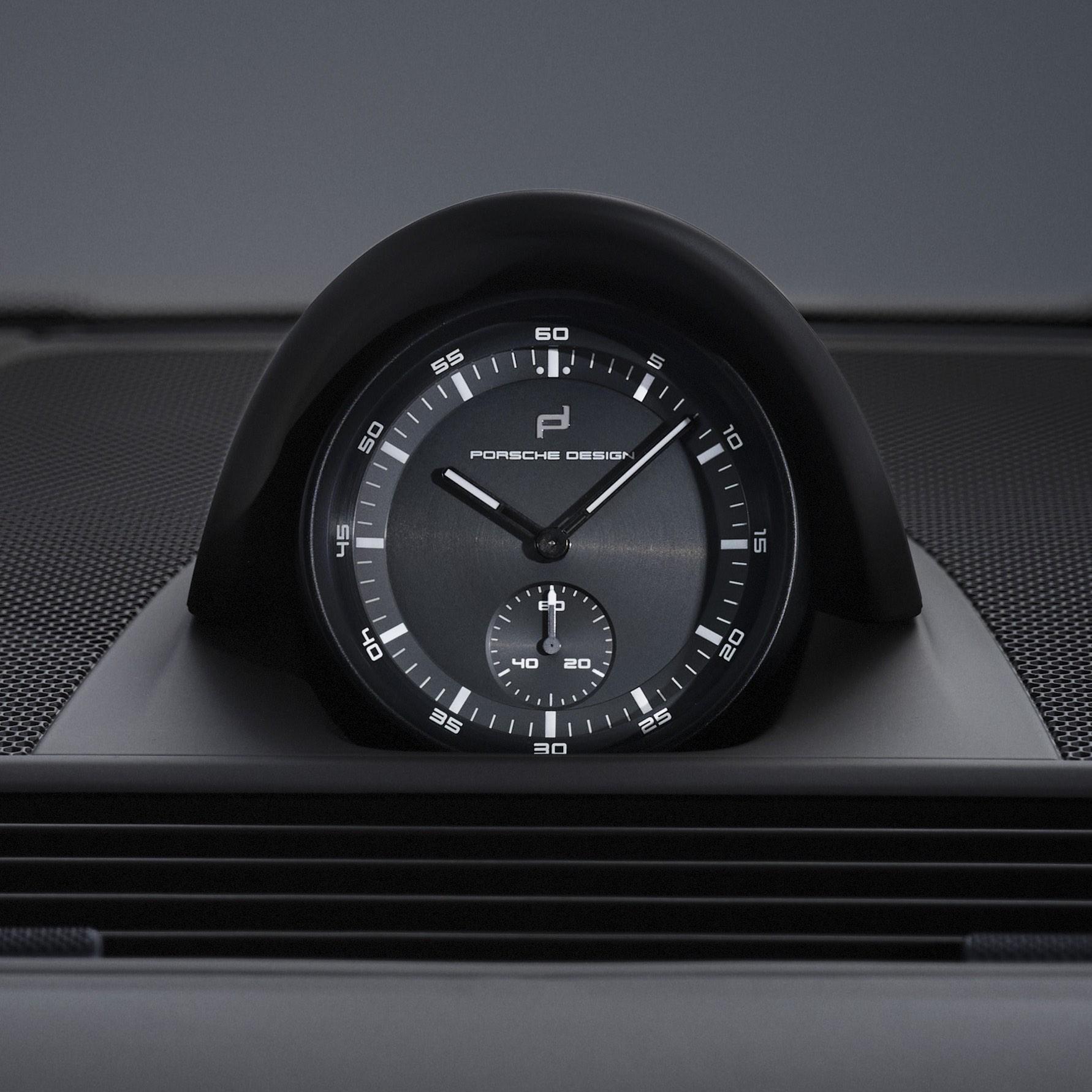 Porsche Design Sport Chrono Sub Second Panamera - 23