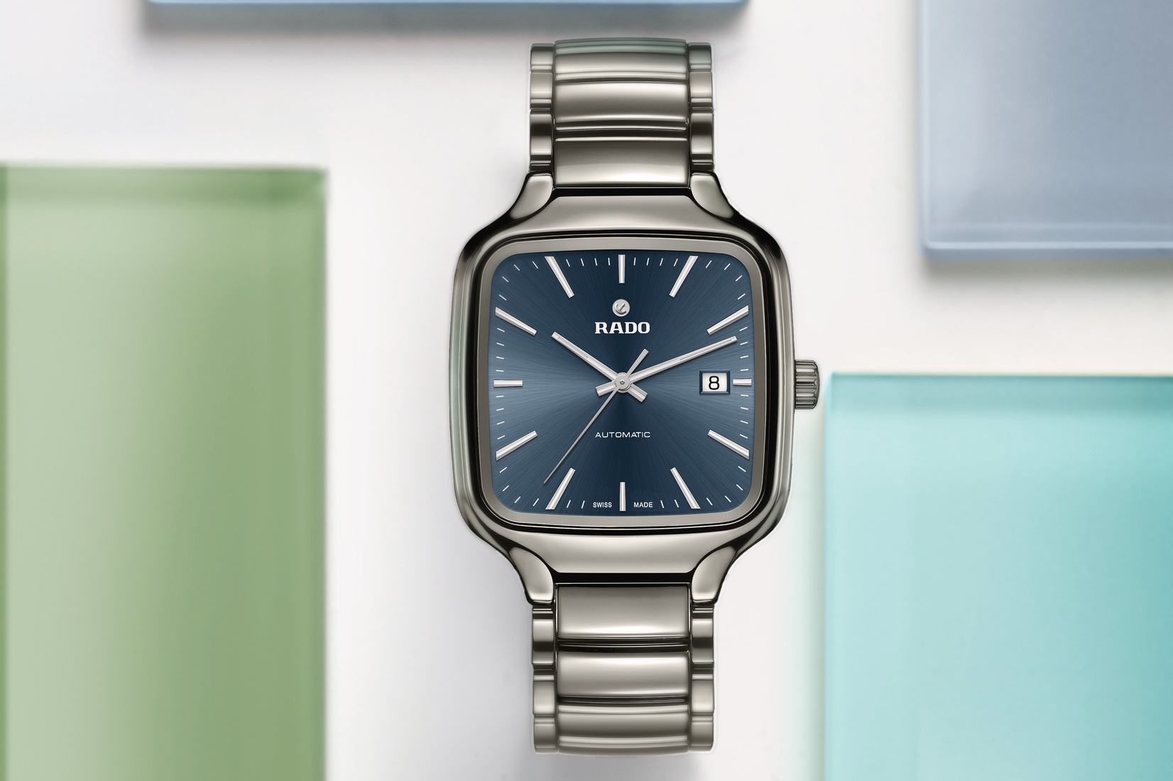 Rado True Square Automatic Collection 2020