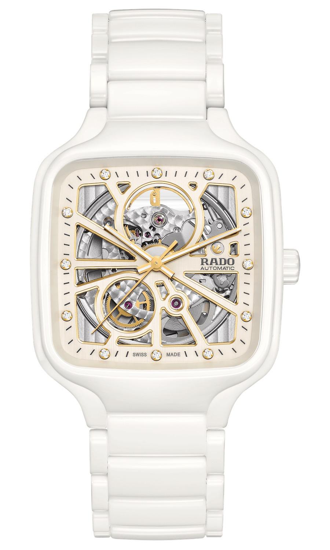 Rado True Square Automatic Collection 2020 - r27073702_s