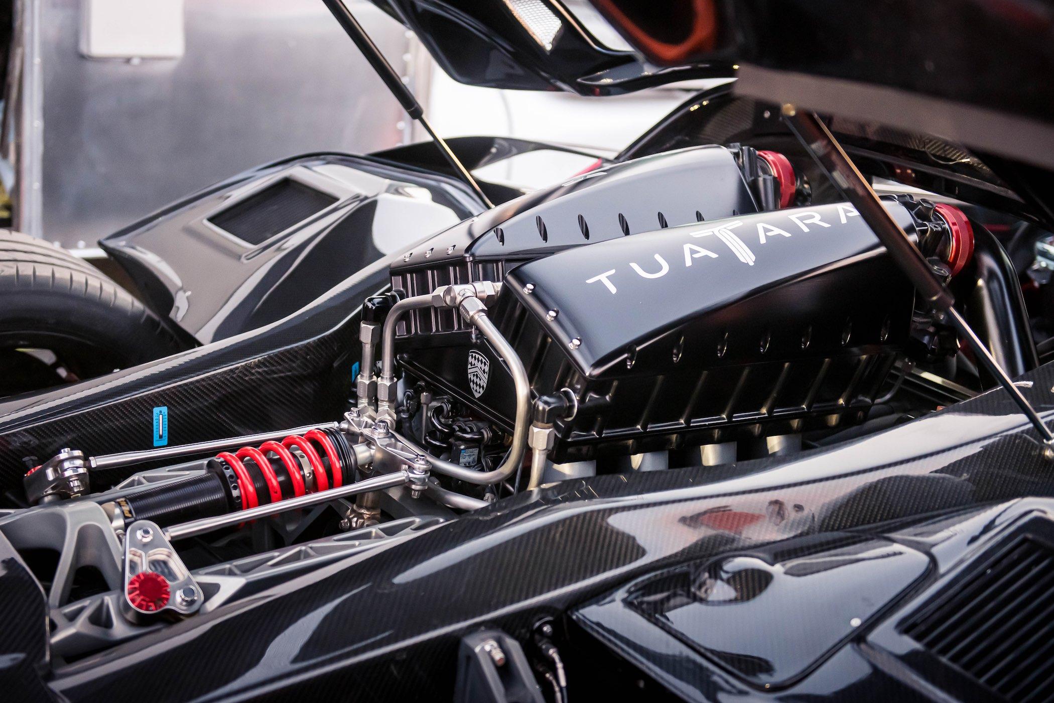 SSC Tuatara - 2020 Fastest Road Car in The World - 6