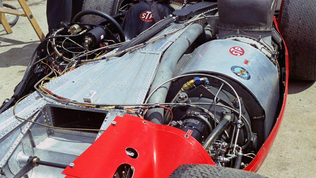 STP-Paxton Turbocar - 4