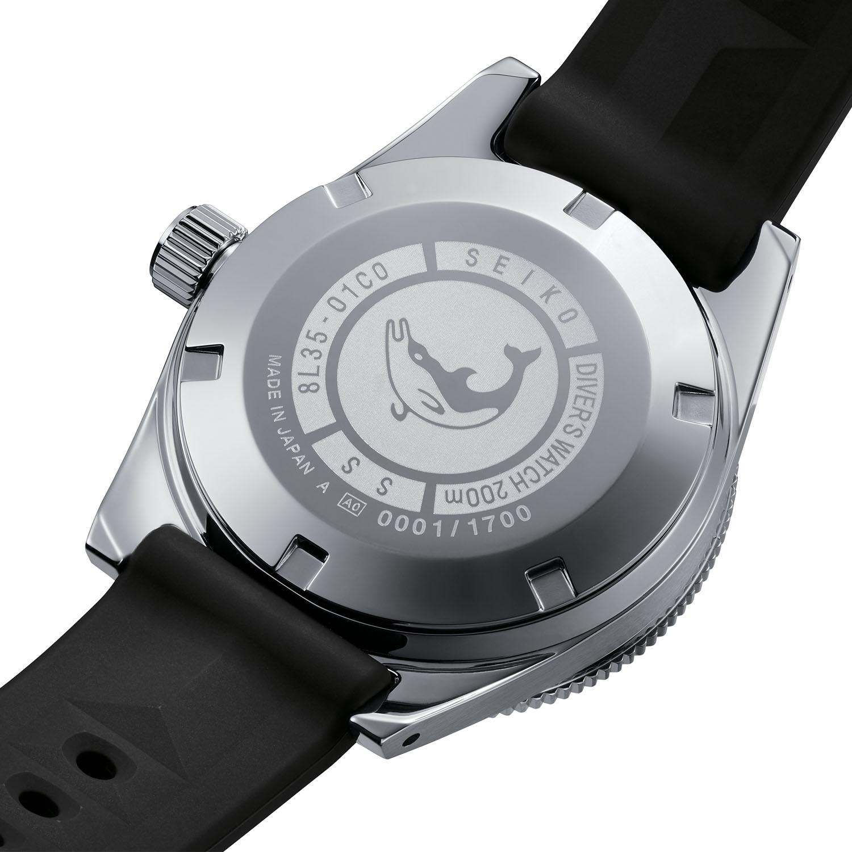 Seiko Prospex Diver 55th Anniversary SLA043J1 - 3