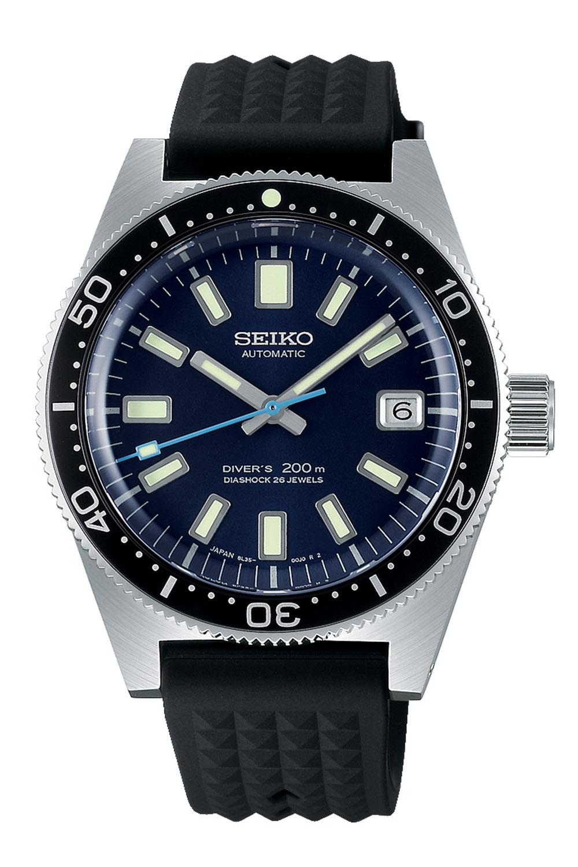 Seiko Prospex Diver 55th Anniversary SLA043J1 - 4