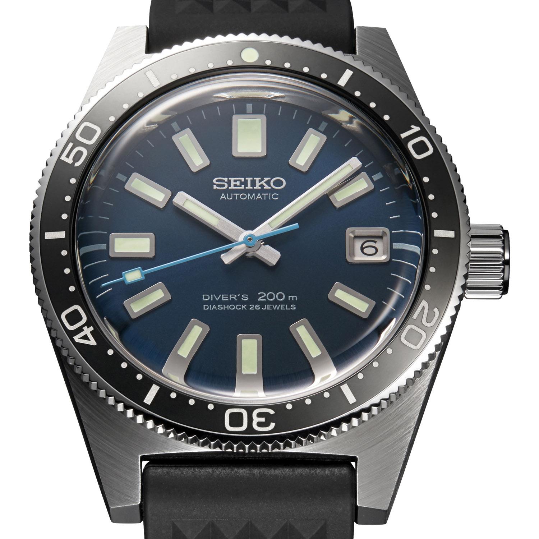 Seiko Prospex Diver 55th Anniversary SLA043J1 - 5