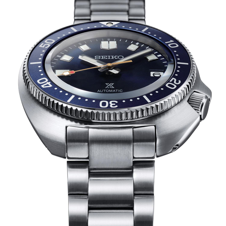 Seiko Prospex Diver 55th Anniversary SPB183J1 - 2