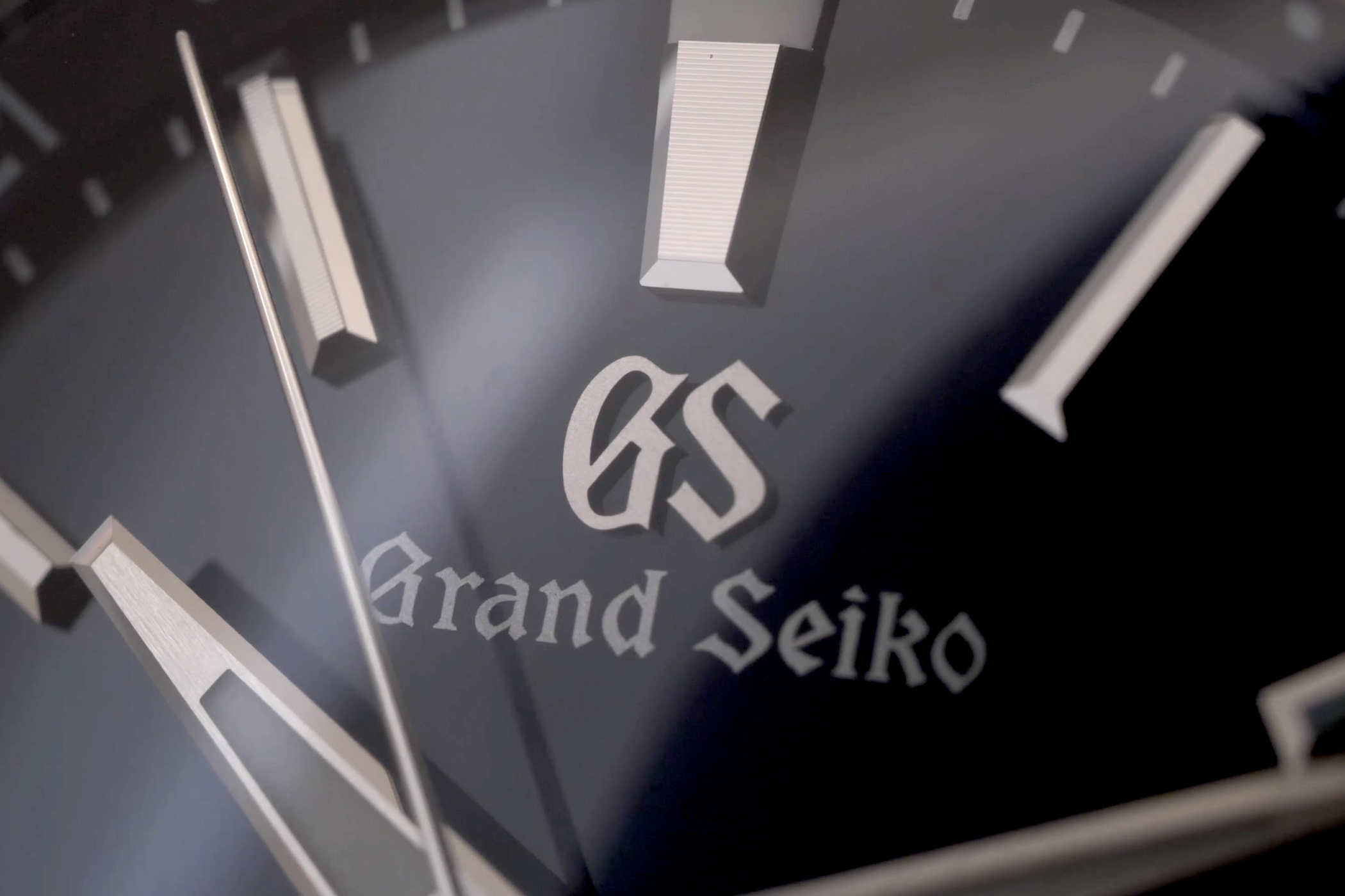 grand seiko europe video interview paris