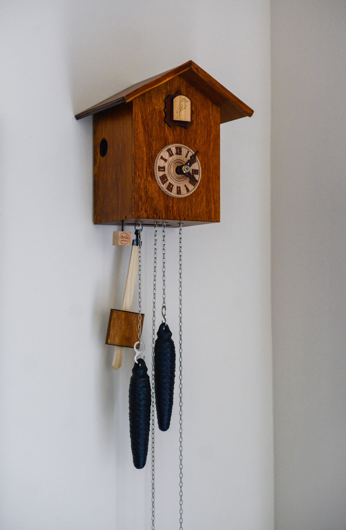 review Cuckoo Clock
