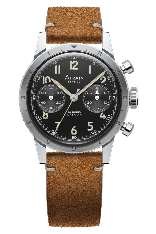 Airain Type 20 Re-Edition Standard Edition - 1