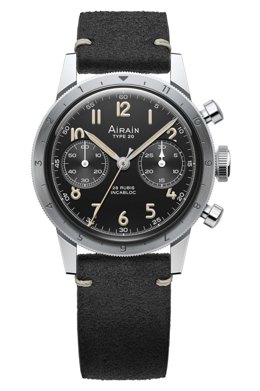 Airain Type 20 Re-Edition Standard Edition - 2
