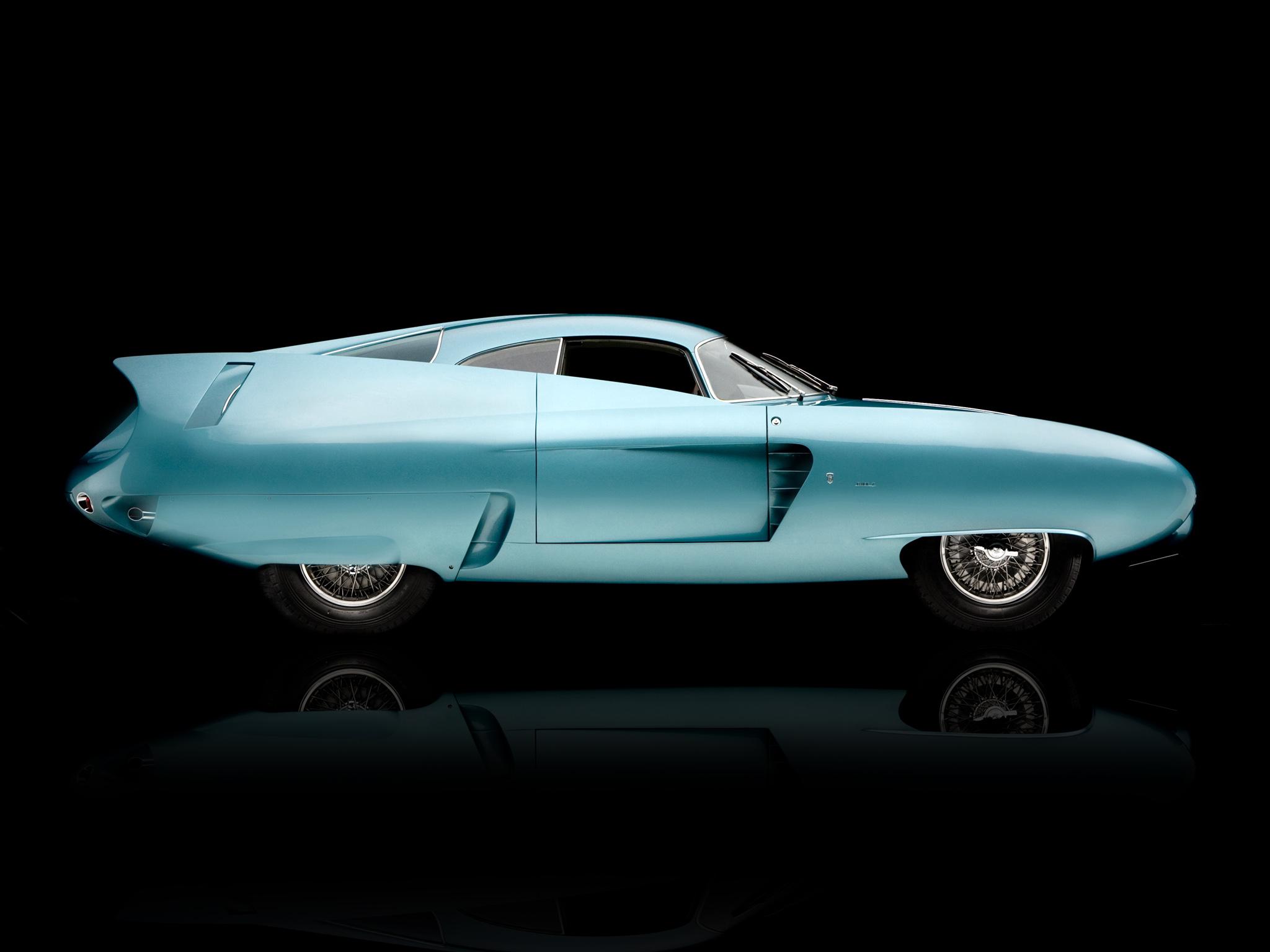 Alfa Romeo B.A.T 7 - 2