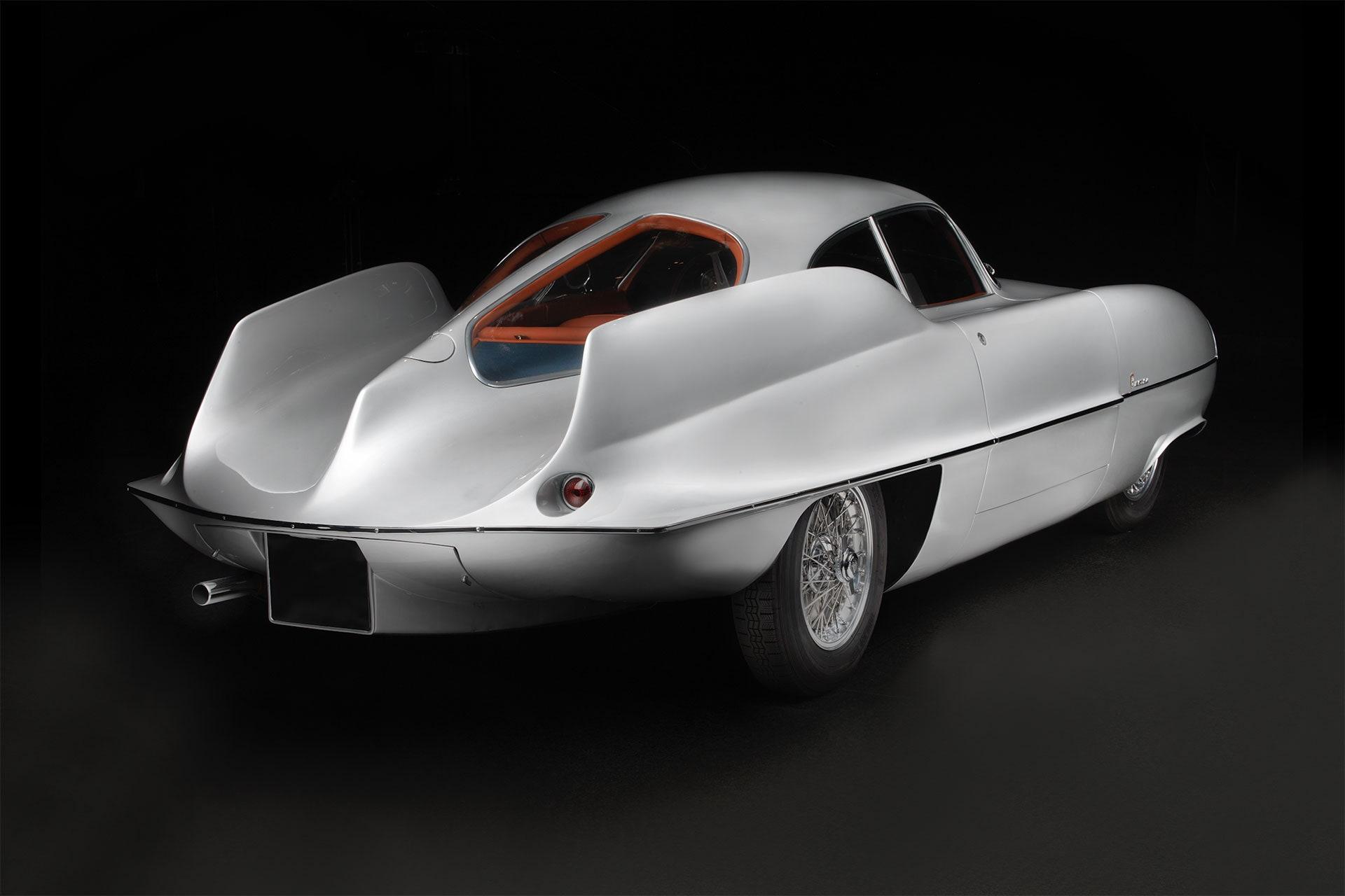 Alfa Romeo B.A.T 9 - 3