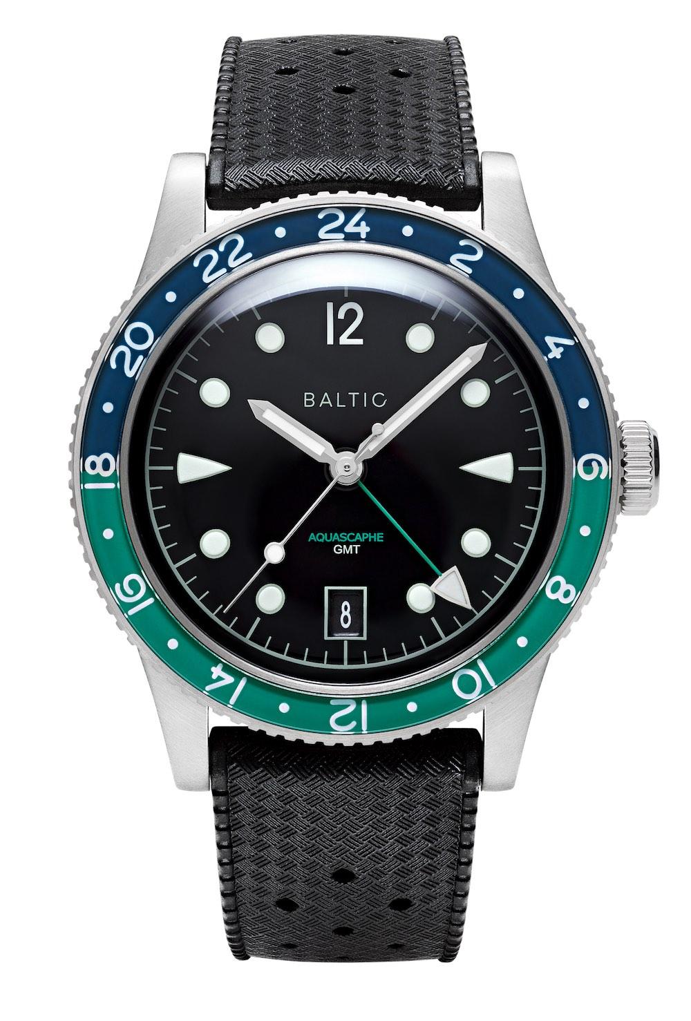 Baltic_Aquascaphe_GMT_GREEN