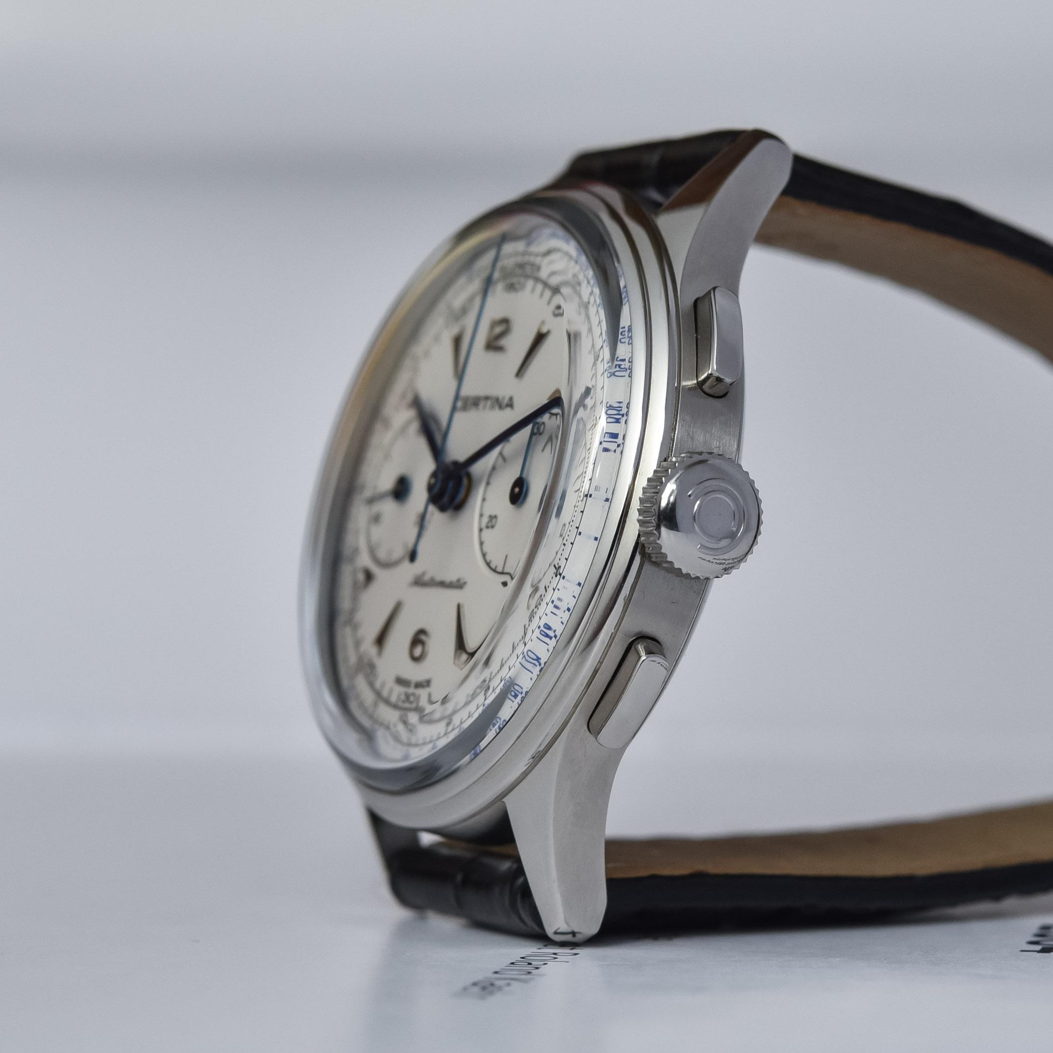 Certina DS Chronograph Automatic