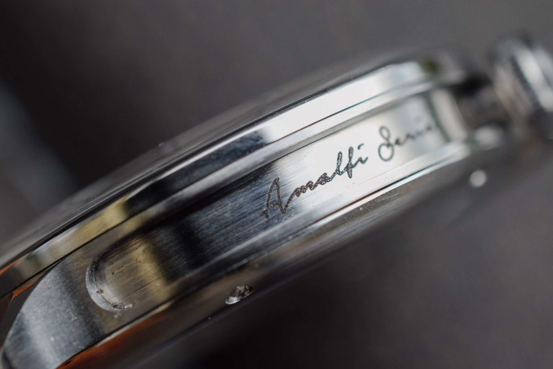 De RIjke & Co Amalfi Series 1S