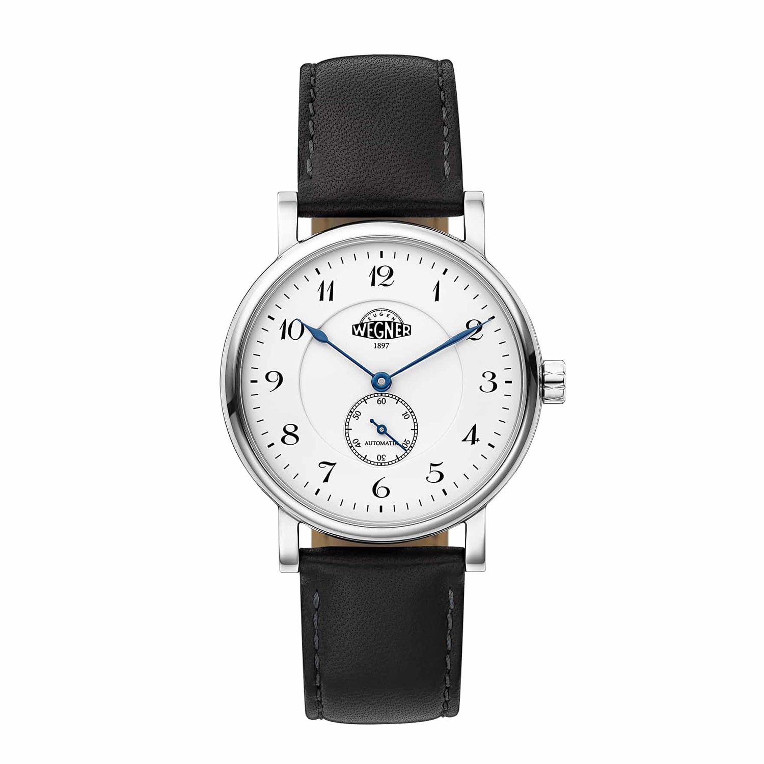 Eugen Wegner Watches Kickstarter