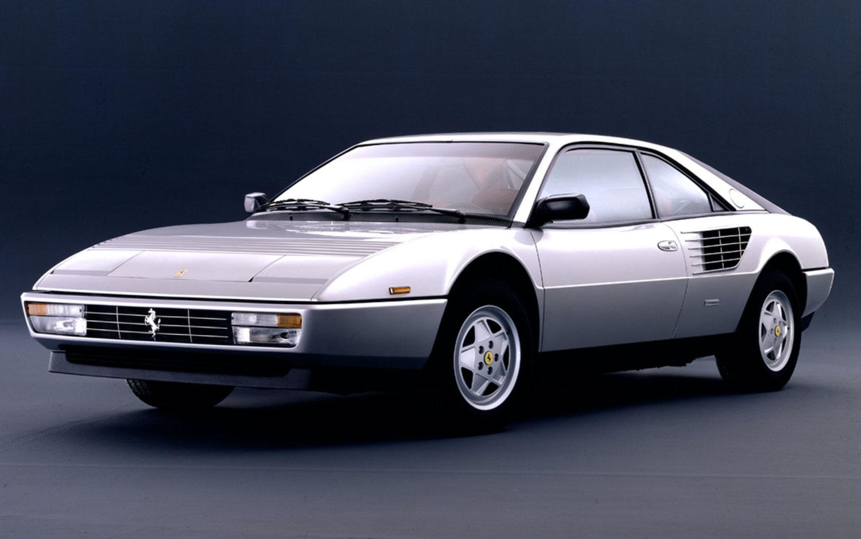 Ferrari Mondial2