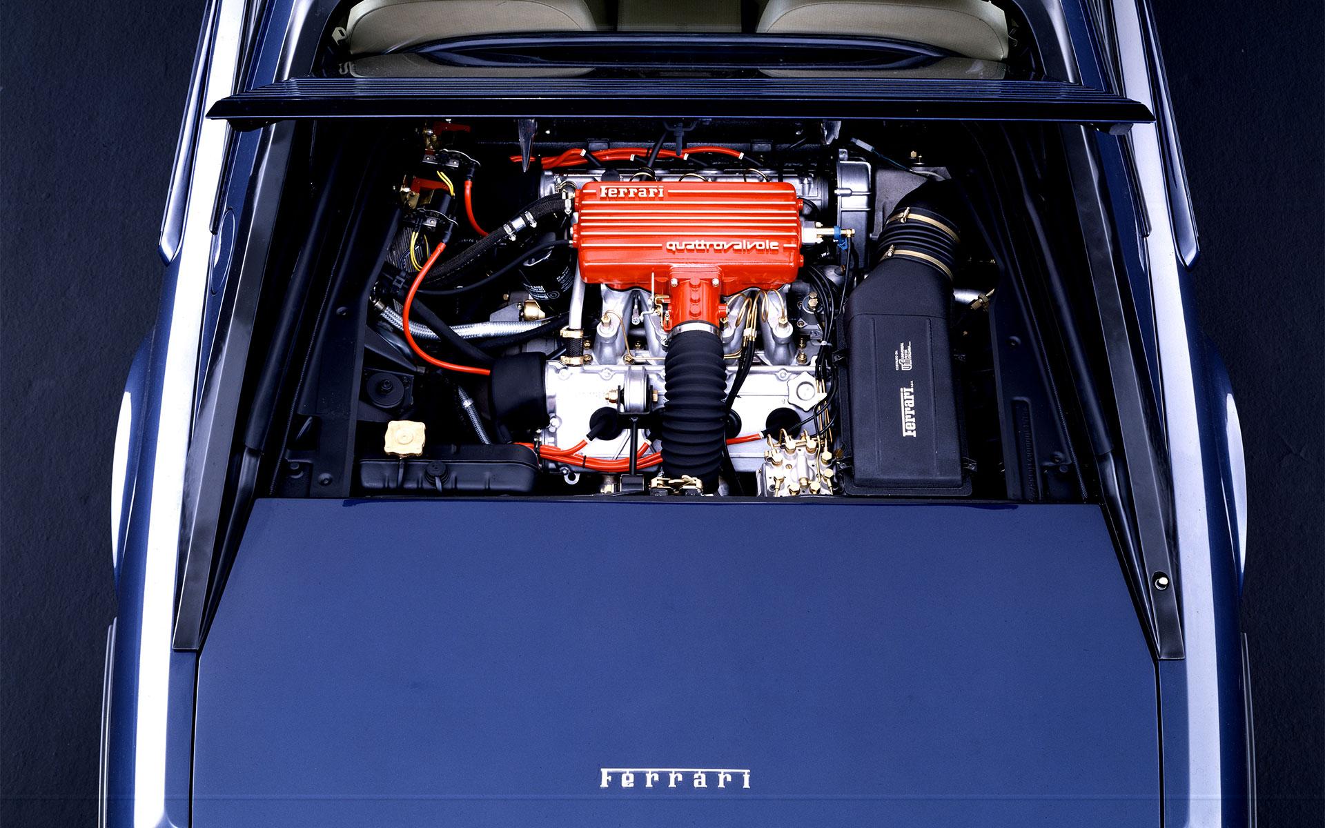 Ferrari Mondial3