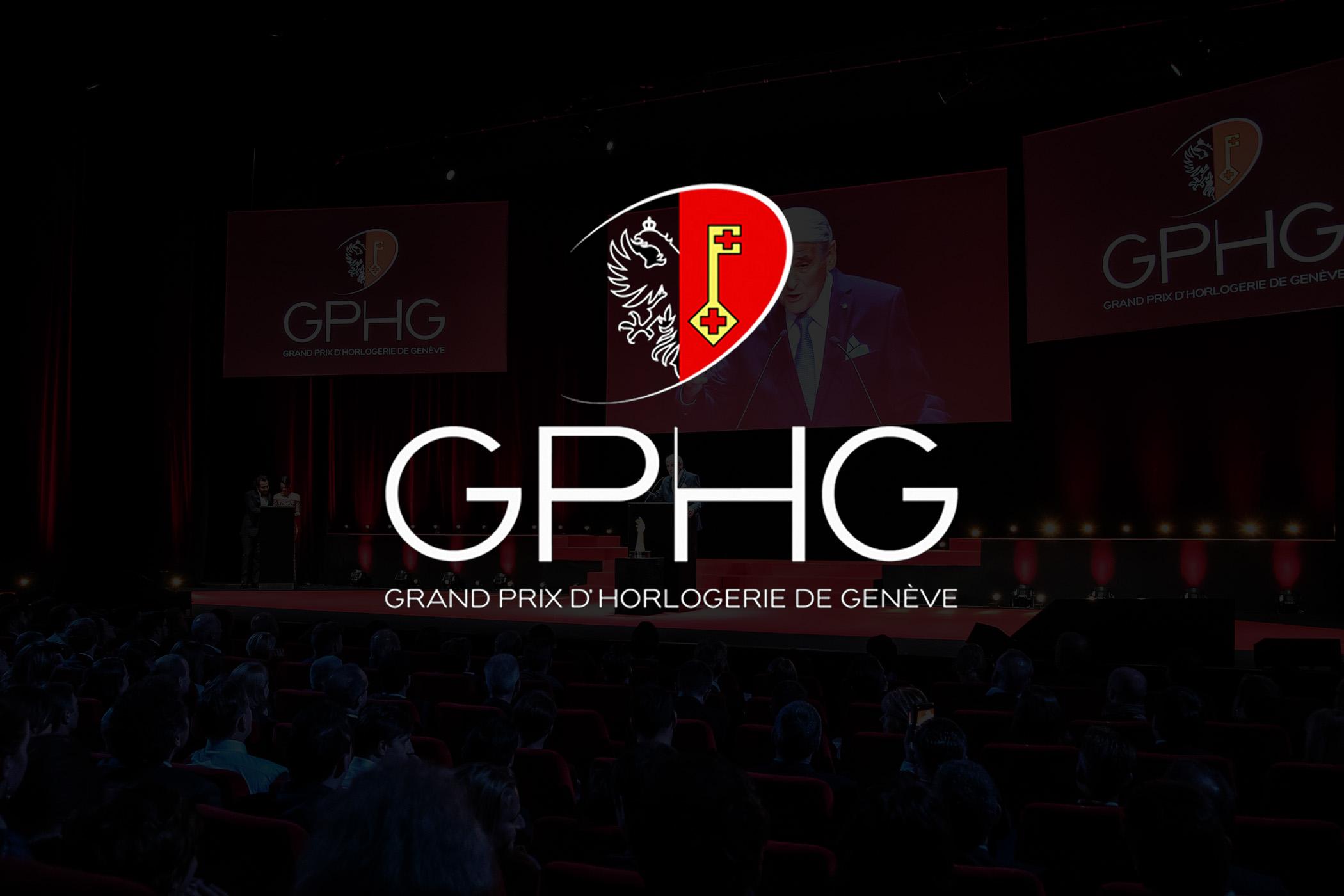 GPHG 2020