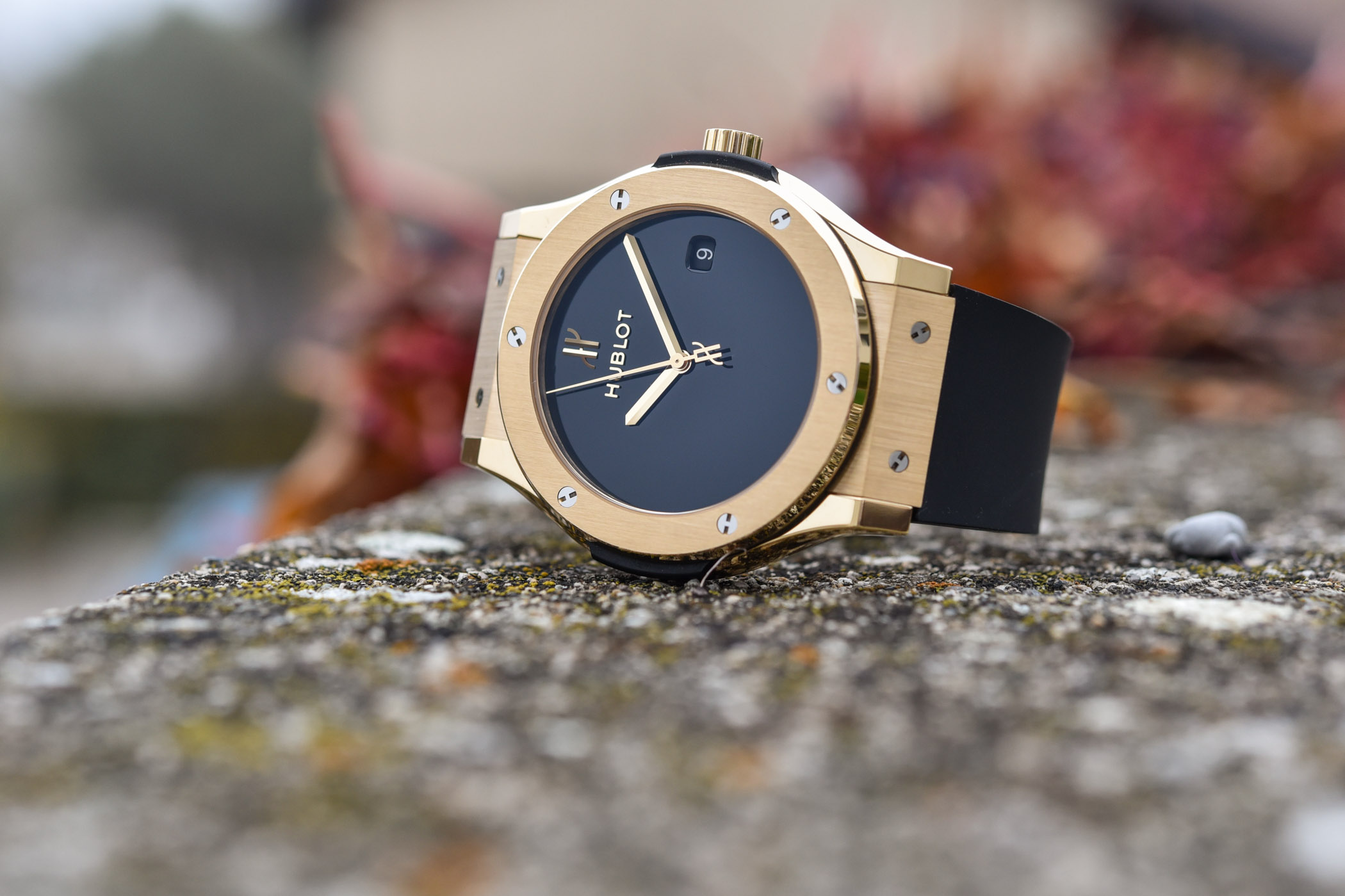 Hublot Classic Fusion 40 Years Anniversary Collection review - 7