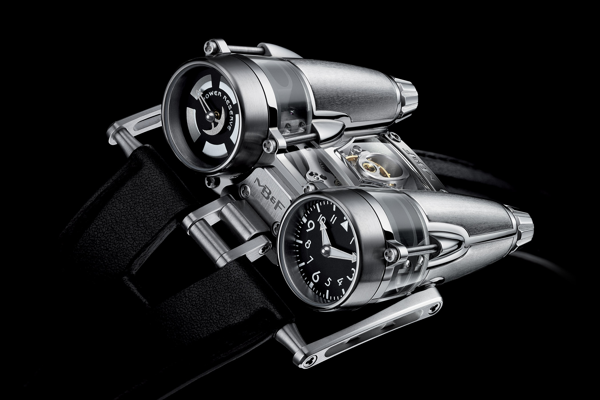 MB&F HM4 First Edition