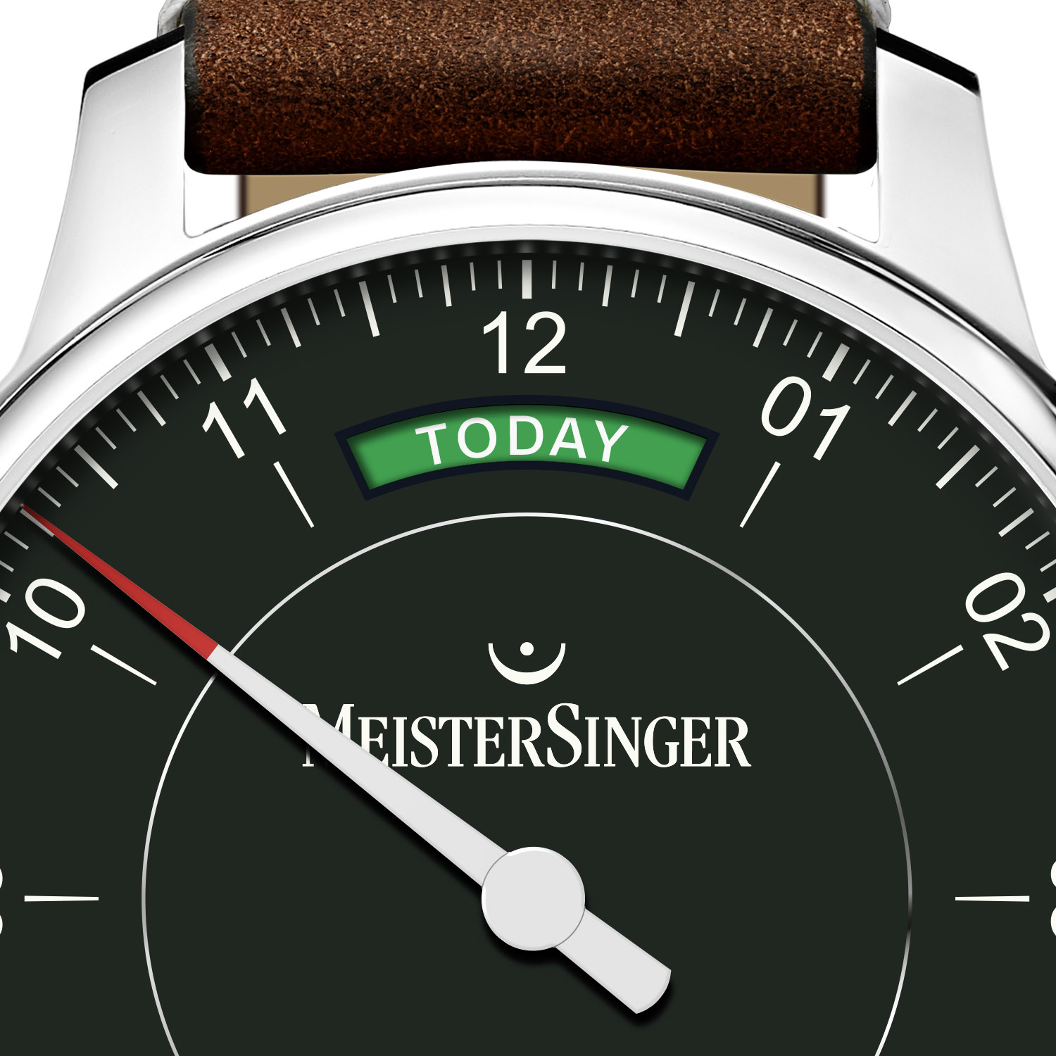 MeisterSinger Limited Urban Day Date Edition Today - 2