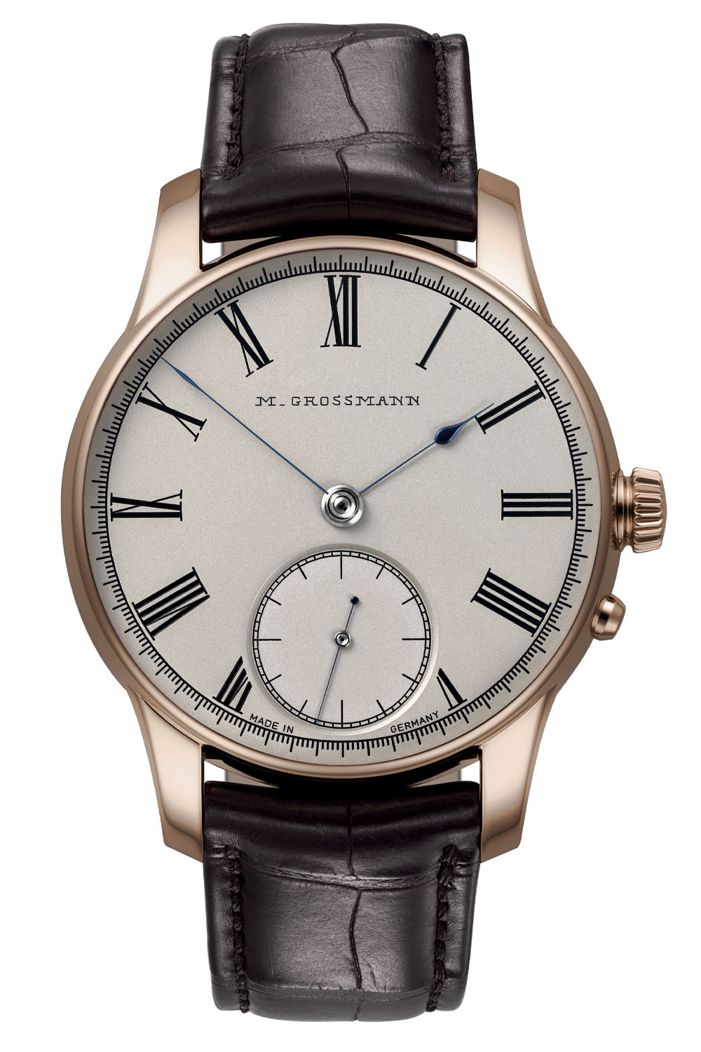 Moritz Grossmann XII Birthday Edition Watches