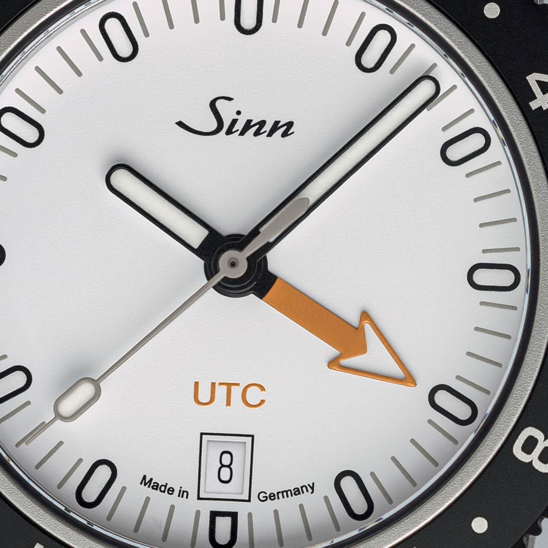 Sinn 105 St Sa UTC Collection