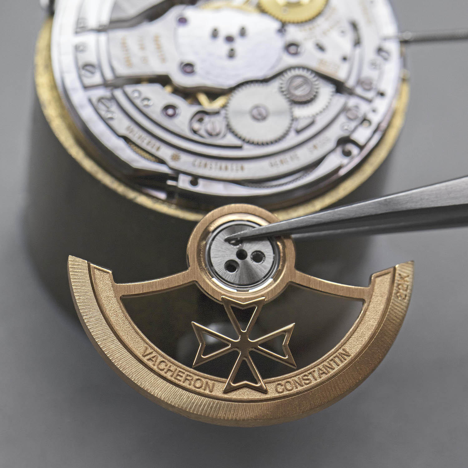 Bespoke Vacheron Constantin up for auction at the Louvre Museum - 1
