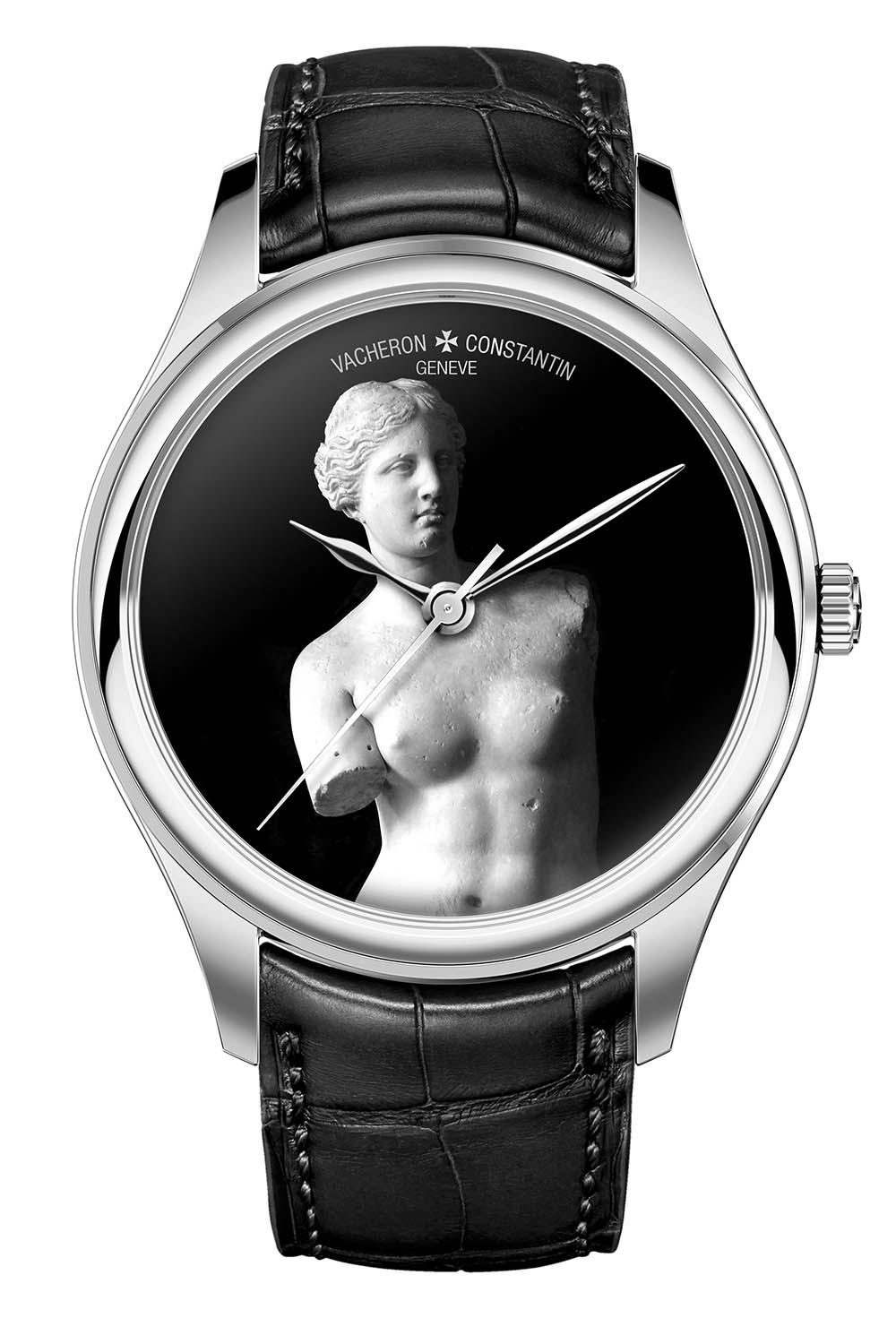 Bespoke Vacheron Constantin up for auction at the Louvre Museum - 2
