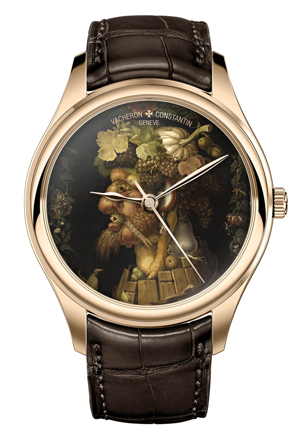 Bespoke Vacheron Constantin up for auction at the Louvre Museum - 3