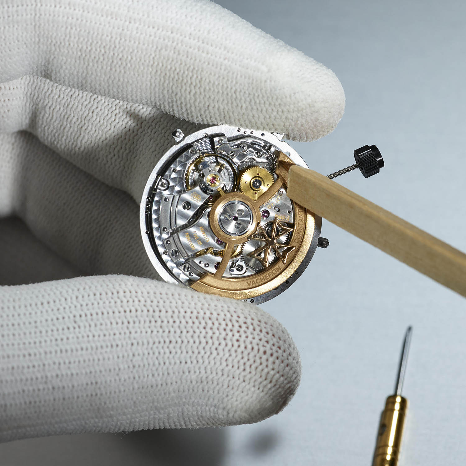 Bespoke Vacheron Constantin up for auction at the Louvre Museum - 9