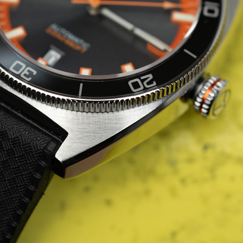 Circula AquaSport Dive Watch - 5