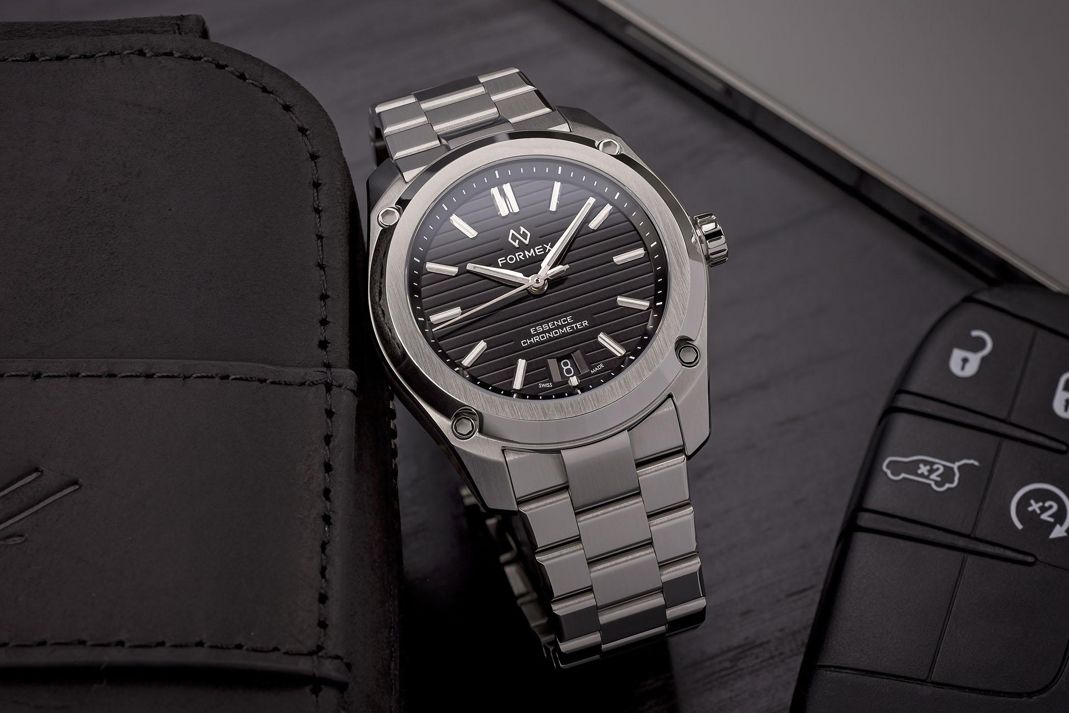 Formex Essence ThirtyNine Automatic Chronometer