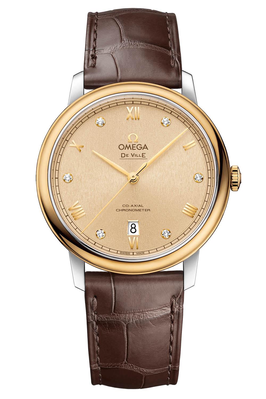 Introducing New Omega De Ville Prestige Models for 2020 - 5