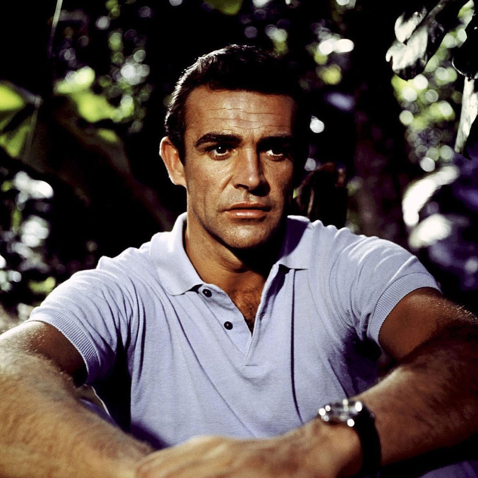 Missing Watches - James Bond Sean Connery Rolex Submariner 6538 - 1