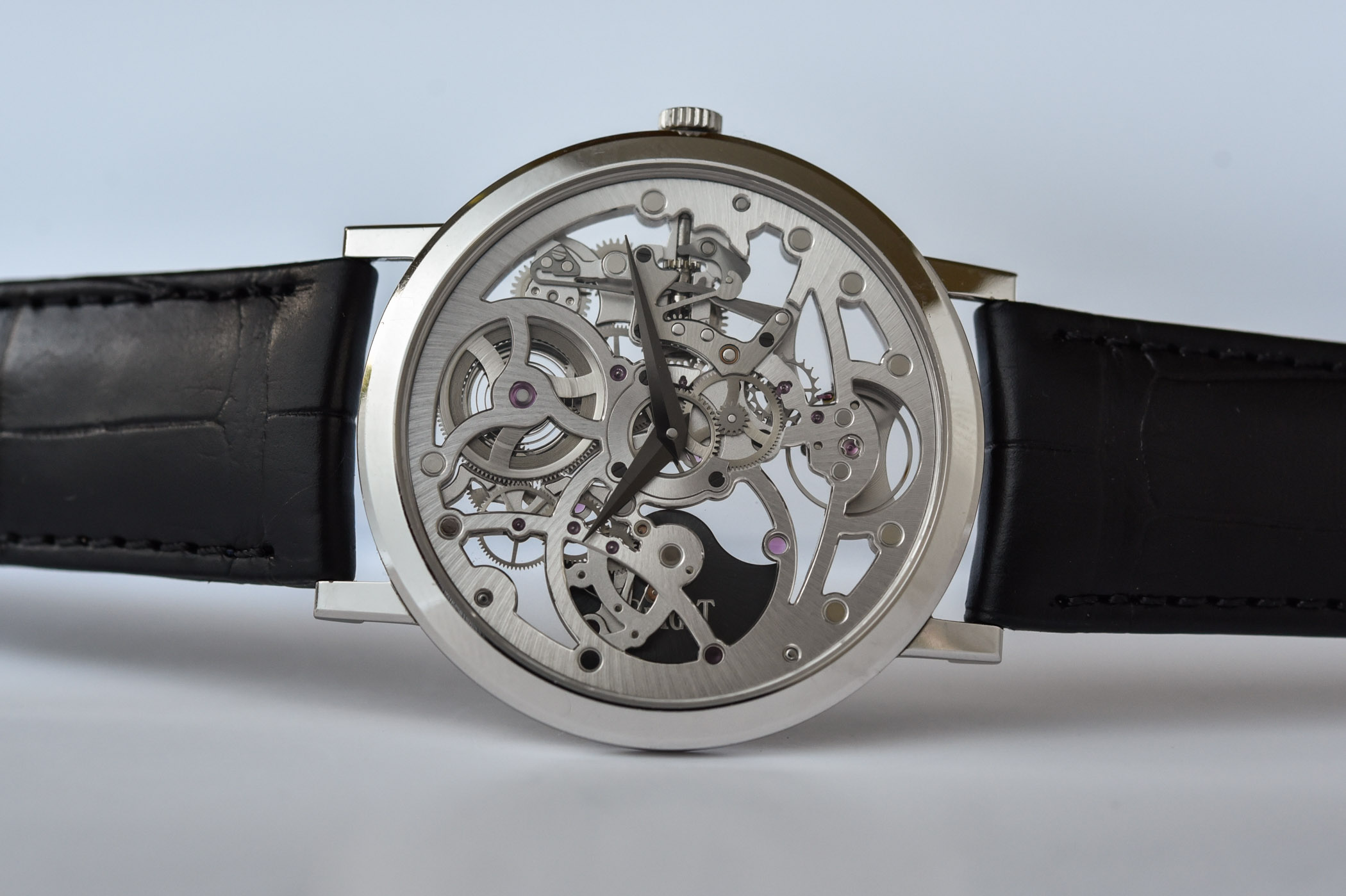 Piaget Altiplano Skeleton Ultra-Thin Automatic