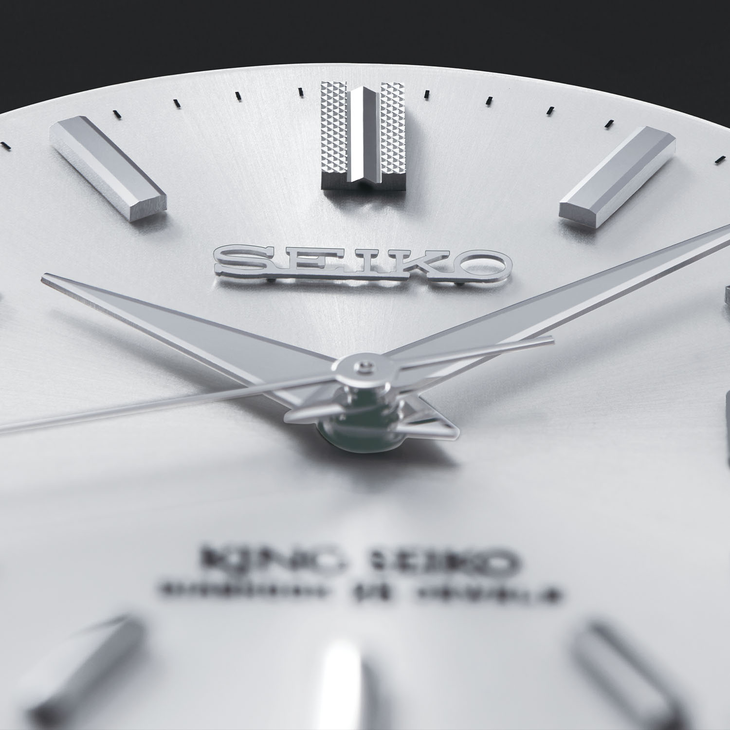 Seiko Re-creation of King Seiko KSK 140th Anniversary Limited Edition - SJE083 - 3
