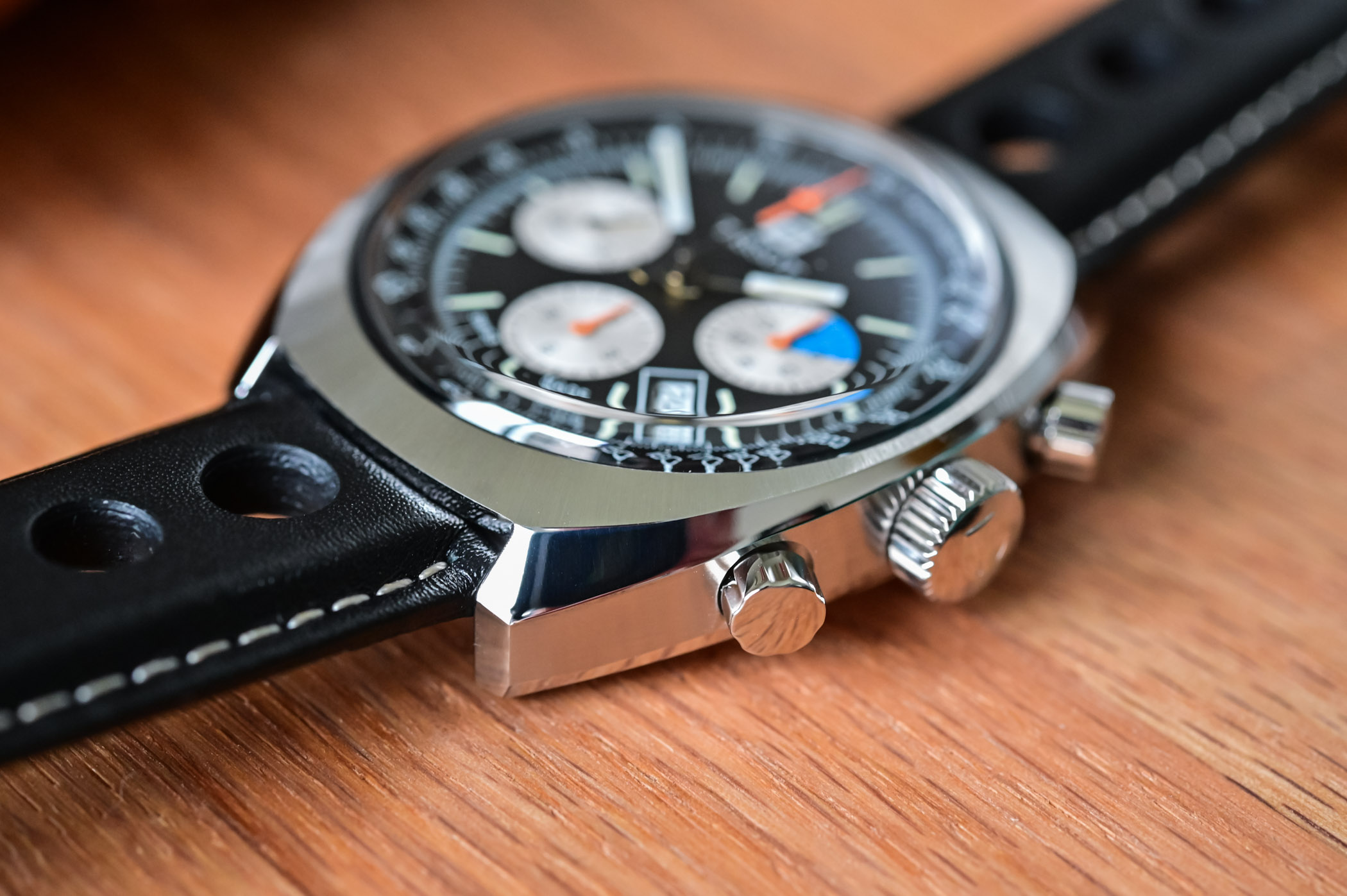 tissot heritage 1973 chronograph T124.427.16.051.00 review - 3