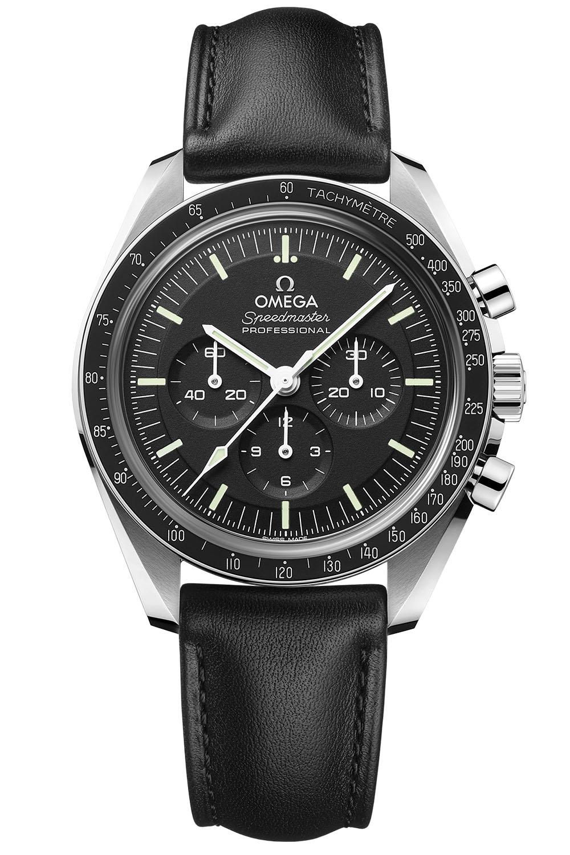 2021 Omega Speedmaster Moonwatch Professional Master Chronometer Sapphire 310.32.42.50.01.002