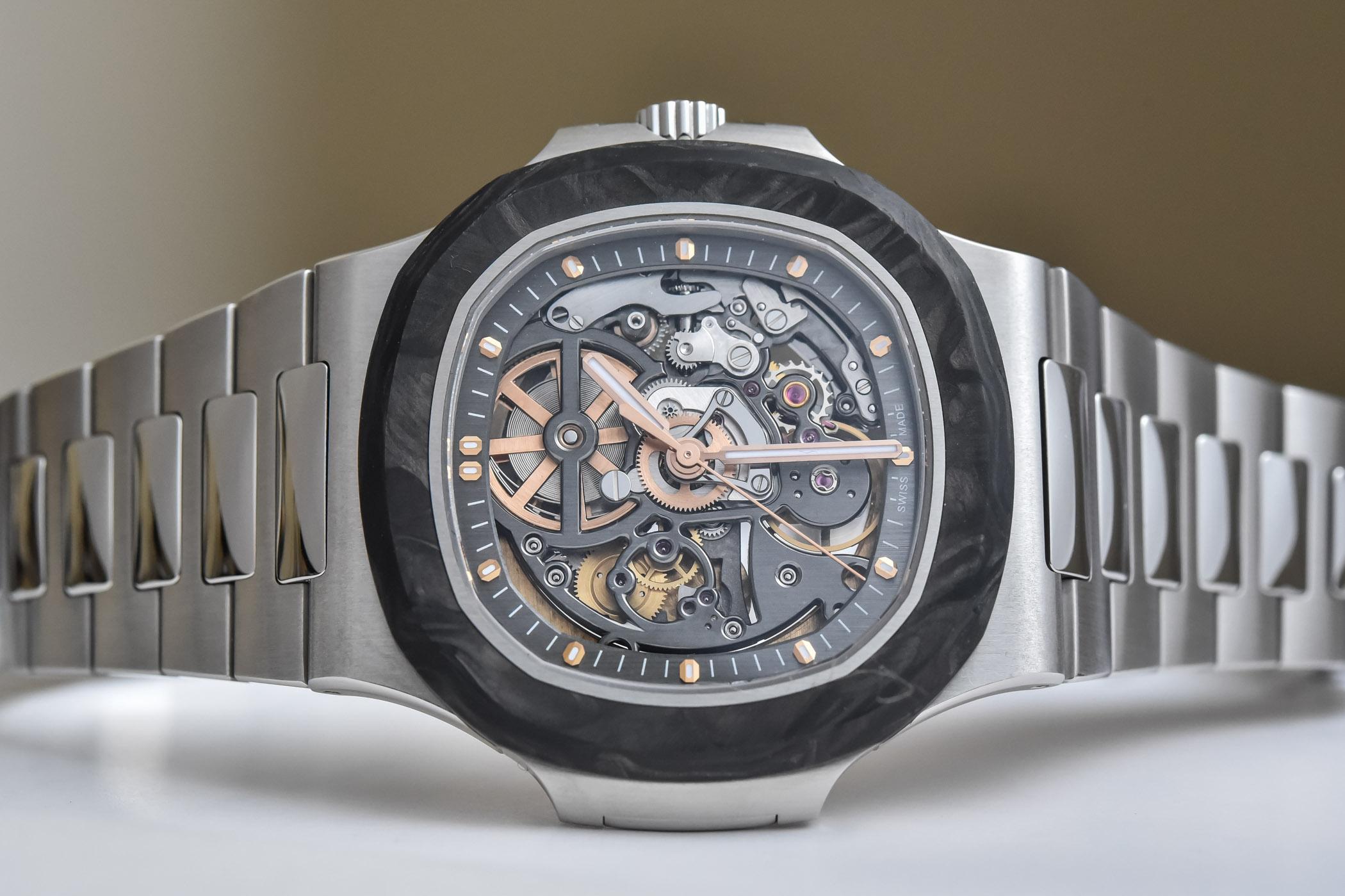 Artisans-de-Genève-The-Pearl-Project-Skeletonised-Patek-philippe-Nautilus-5711-9